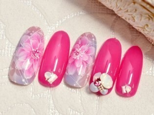 nail salon petitLuxe(プチリュクス)