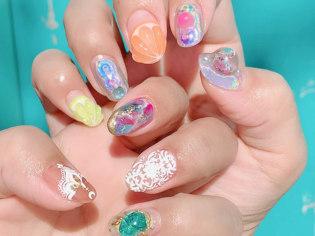 dance nail (ダンスネイル)
