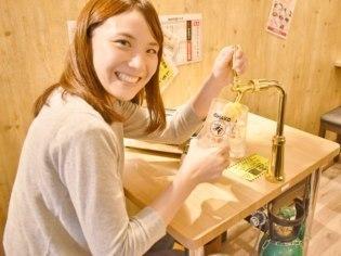 焼肉ホルモン旭川肉酒場 十八番(おはこ)