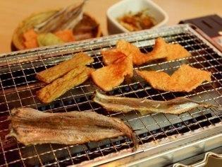 濱焼北海道 魚萬 旭川2条通店