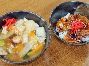 旭川大雪アリーナ食堂