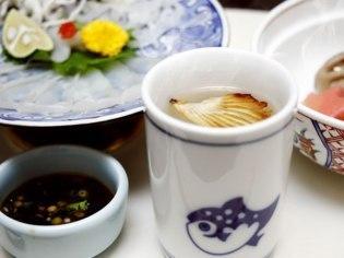 日本料理 たま川