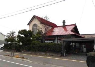 旭川の歴史的建物の保存を考える会