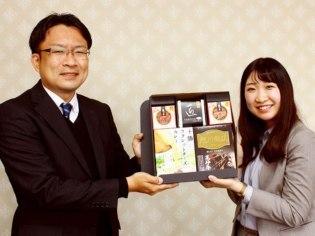 国分北海道×旭川食糧