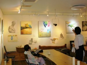 旭川美術研究所