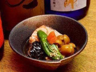 居酒屋 獅子豆(ししとう)