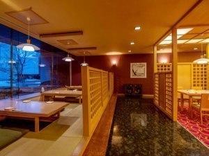 アートホテル旭川 嵐山