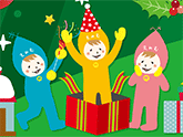まみむの贈り物 Christmas Special 2019